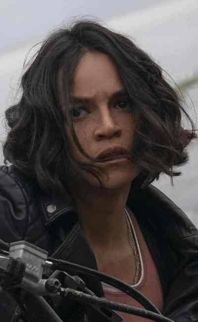 Michelle Rodriguez reprend le rôle de Letty dans Fast & furious 9