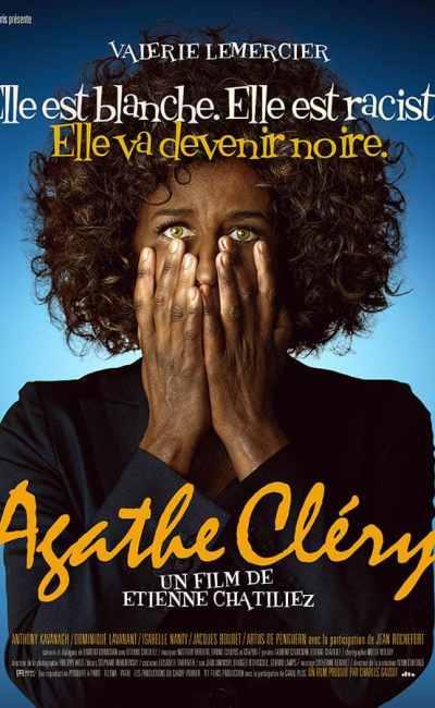 Agathe Cléry d'Etienne Chatiliez (affiche)