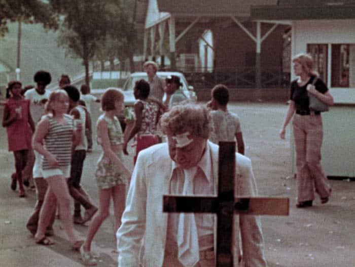 Lincoln Maazel dans The Amusement Park de George A. Romero