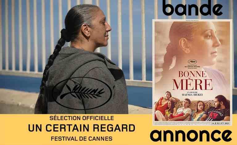 Bonne mère de Hafsia Herzi : bande-annonce (Cannes 2021)