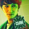Affiche japonaise de Cube de Yasuhiko Shimizu