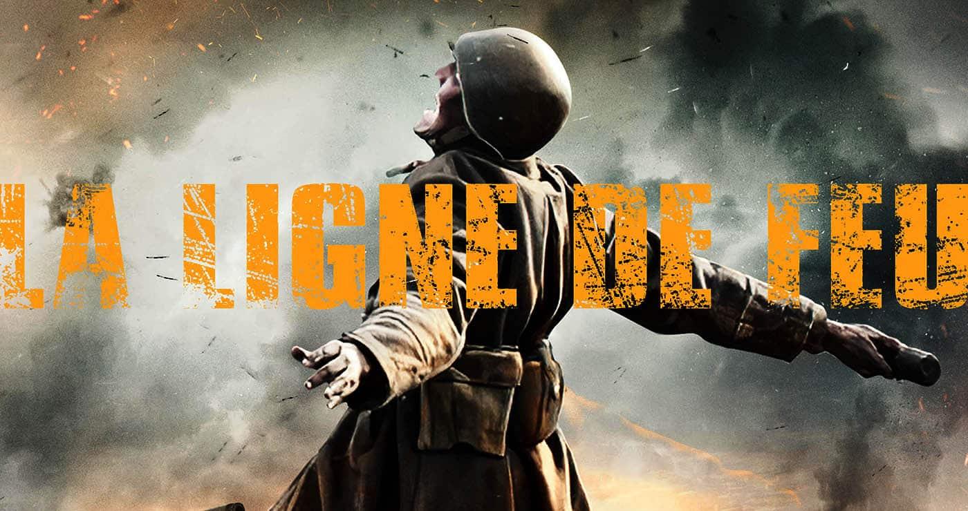 La ligne de feu, extraits et bande-annonce du film de Vadim Shmelev