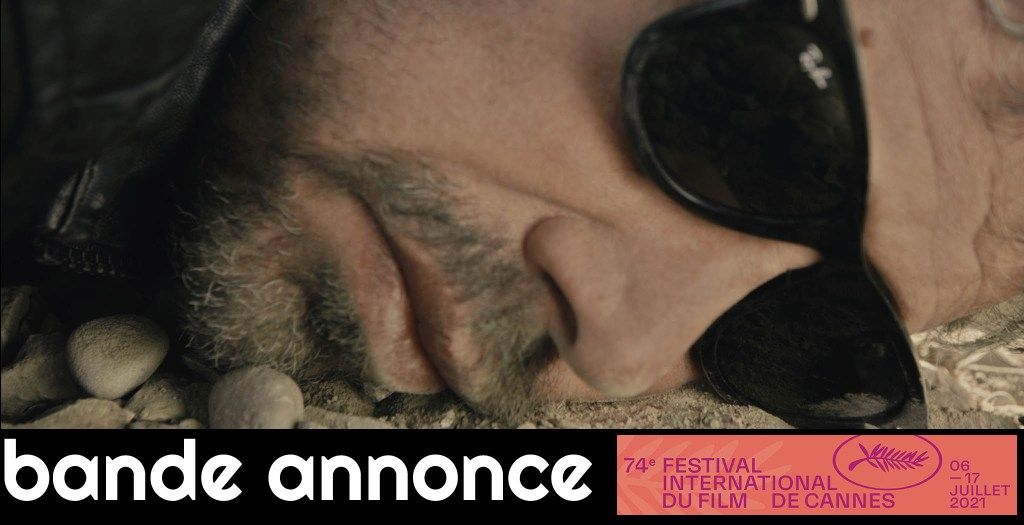 Avshalom Pollack dans Le genou d'Ahed, bande-annonce du film