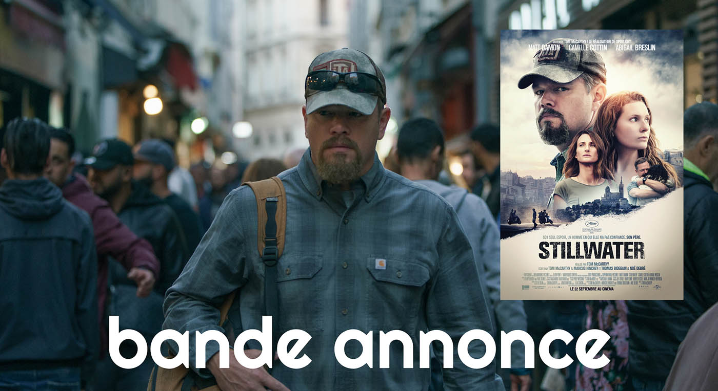 Bande-annonce Still Water News