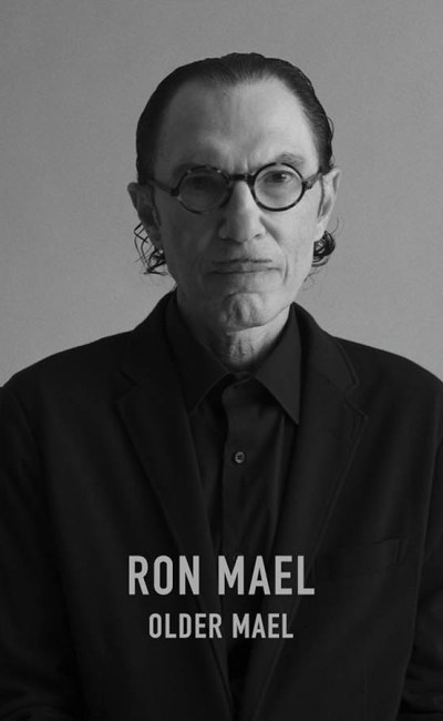 Ron Mael des Sparks
