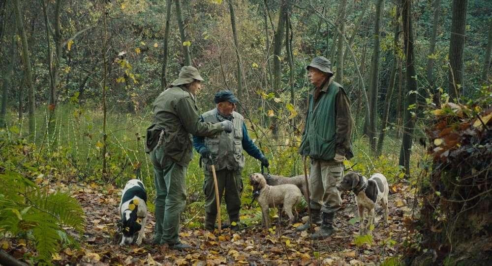Chasseurs de truffes, photo 1