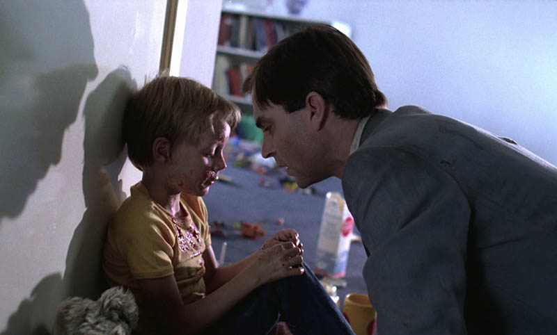 Sam Neill dans Possession de Zulawski (1981) - reprise le 14 juillet (Tamasa)