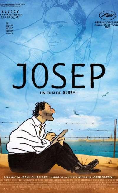 Josep, l'affiche