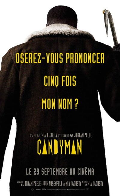 Candyman  : la critique du film