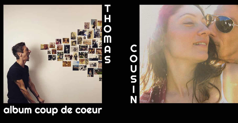 Thomas Cousin, album Debbie et moi