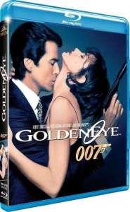 Goldeneye, jaquette blu-ray