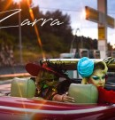 La Zarra : tu t'en iras, irrésistiblement elle