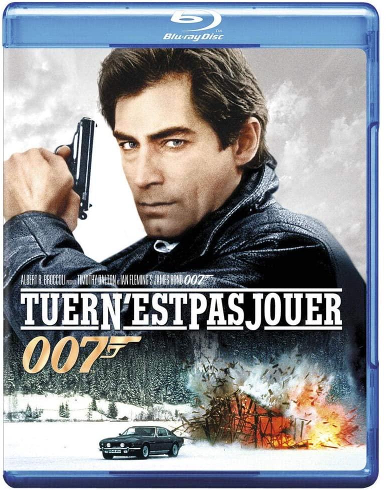 Tuer n'est pas jouer, DVD (2001)