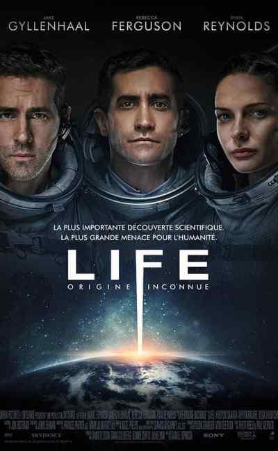 Affiche de Life - Origine inconnue