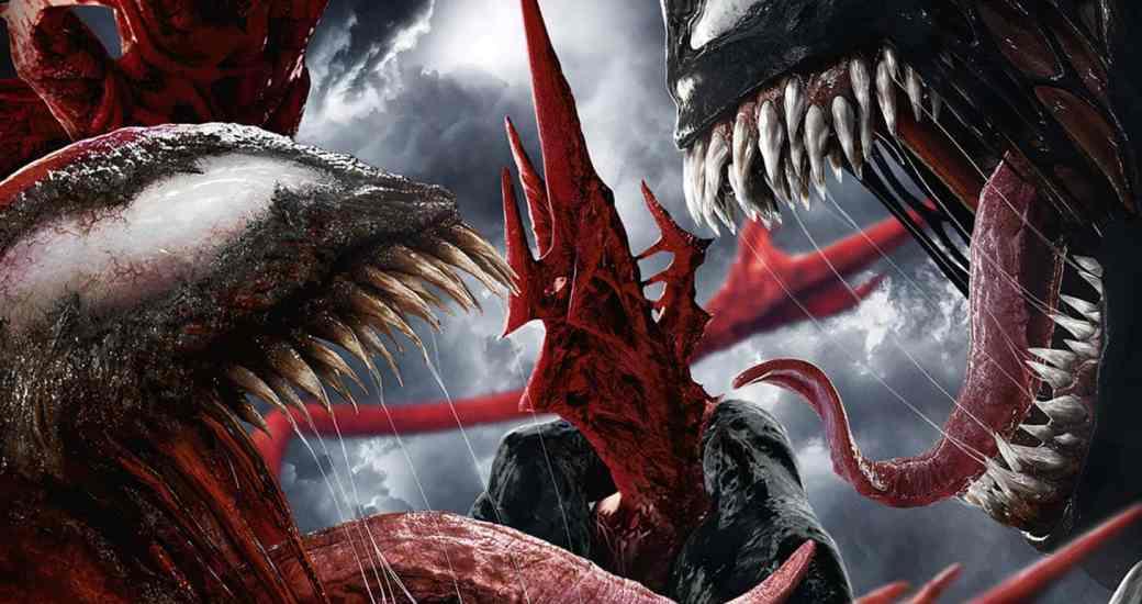 Premier Jour France (20/10/21) : Venom 2 crache son venin en tête
