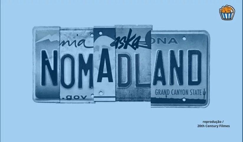 Nomadland e o desmonte do sonho americano