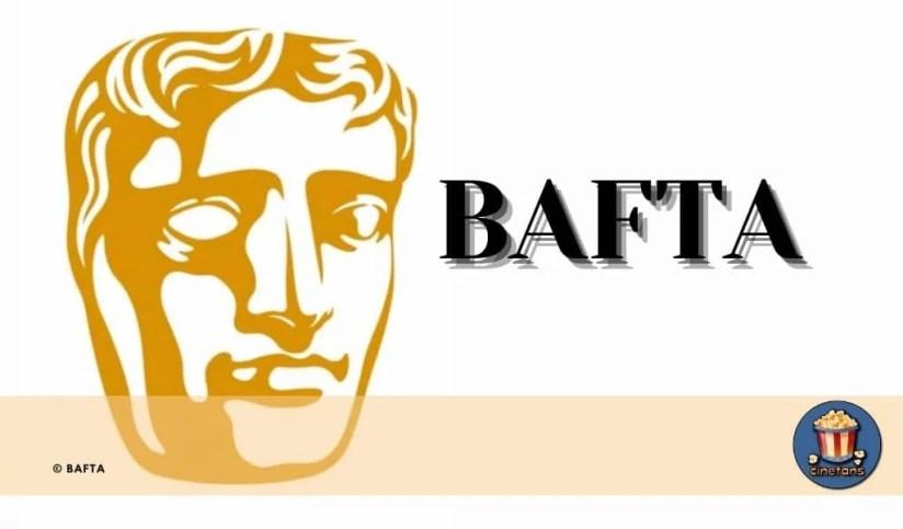 Congrats aos vencedores do Bafta