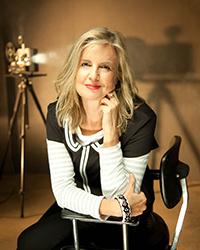 Gillian Armstrong – Jury Chair 2