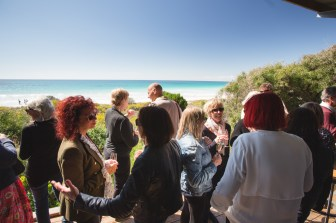 Australia Day In Conversation - Photography by Daniel Grant