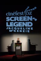 Jacqueline McKenzie - Screen Legend Award