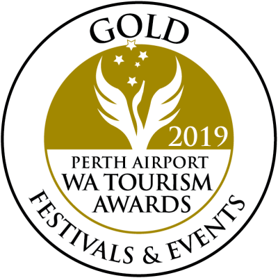CinefestOZ wins Gold at WA Tourism Awards 3