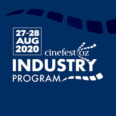 CinefestOZ Industry Program logo