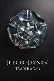 Juego de Tronos: Season 5