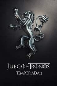 Juego de Tronos: Season 2