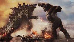 La fecha de estreno de 'Godzilla vs. Kong' se retrasa una semana