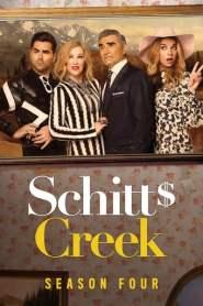 Schitt's Creek: Temporada 4
