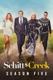 Schitt's Creek: Temporada 5