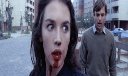 Top10: Dez Filmes Perturbadores Que Você Precisa Assistir