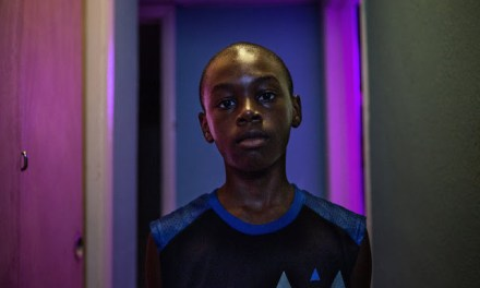 Crítica: 'Moonlight – Sob a Luz do Luar'(2016), de Barry Jenkins