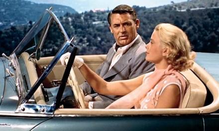 Crítica: 'Ladrão de Casaca'(1955), de Alfred Hitchcock