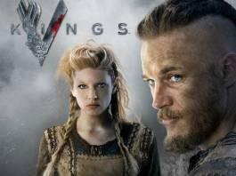 Vikings Vikingo Episodio