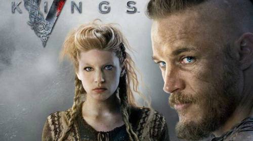 Vikings Vikingo Episodio