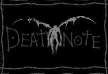 Death Note Cartoonicos