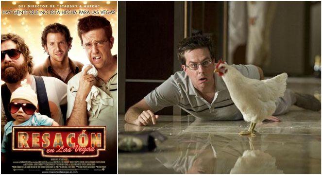 Resacón en Las Vegas (2009)