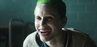 Escuadrón Suicida joker
