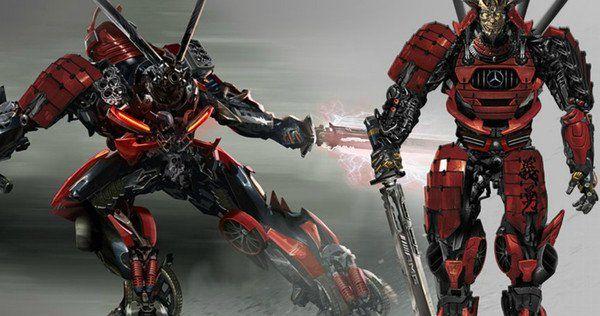 Transformers (02)