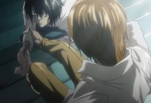 Death Note podcast 22
