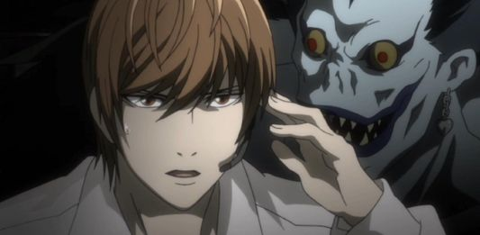 Death Note Podcast 29-30-31