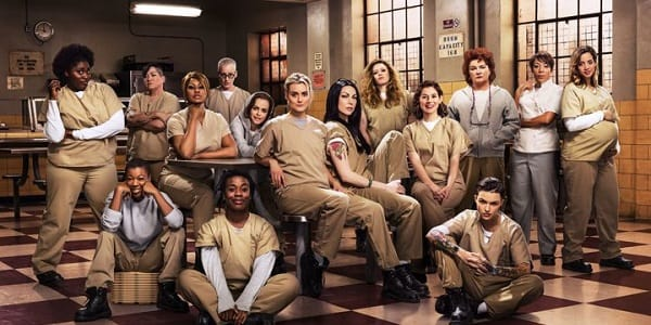 Orange Is The New Black Litchfield
