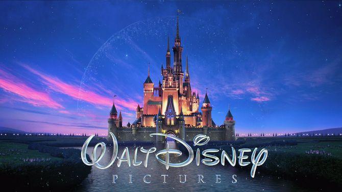 Disney mashup