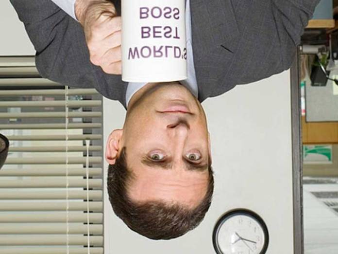 The Office (01)