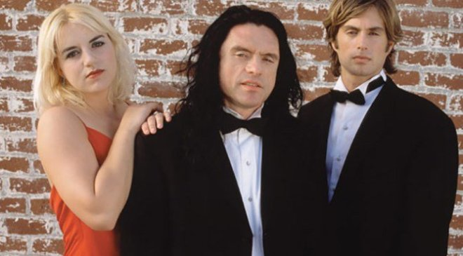 The Disaster Artist James Franco The Room Tommy Wiseau