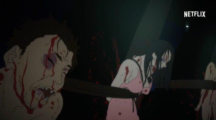 devilman crybaby 04