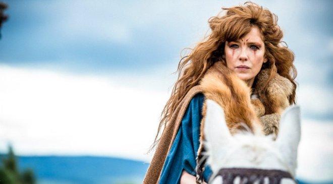 britannia, vikingos, juego de tronos