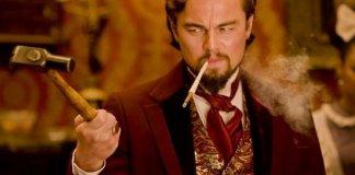 DiCaprio, Tarantino