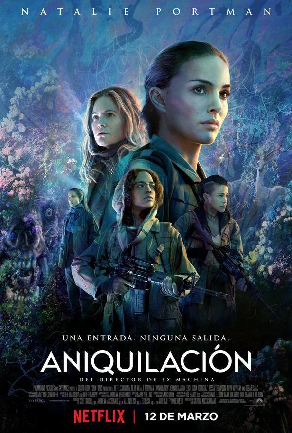 Aniquilación (01)